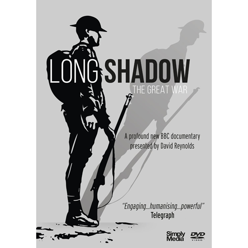 Long Shadow - The Great War (UK-import) (DVD)