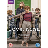 Love, Nina (UK-import) (DVD)
