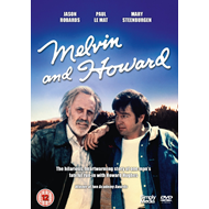 Melvin And Howard (UK-import) (DVD)