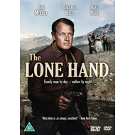 The Lone Hand (UK-import) (DVD)