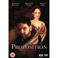 The Proposition (UK-import) (DVD)