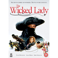 The Wicked Lady (UK-import) (DVD)