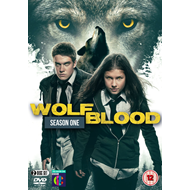 Wolfblood - Sesong 1 (UK-import) (DVD)