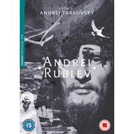 Produktbilde for Andrei Rublev (UK-import) (DVD)