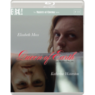Queen Of Earth (UK-import) (Blu-ray + DVD)