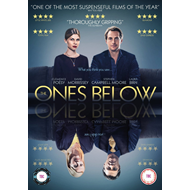 The Ones Below (UK-import) (DVD)