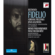 Produktbilde for Beethoven: Fidelio (BLU-RAY)