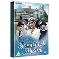 Agatha Christie's Seven Dials Mystery (UK-import) (DVD)
