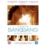Bang Gang (A Modern Love Story) (UK-import) (DVD)