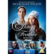 Hetty Feather - Sesong 2 (UK-import) (DVD)