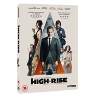 High-Rise (UK-import) (DVD)