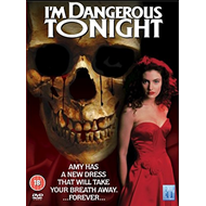 I'm Dangerous Tonight (UK-import) (DVD)