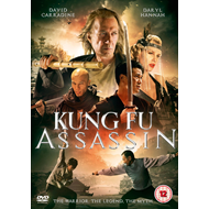 Kung Fu Assassin (UK-import) (DVD)