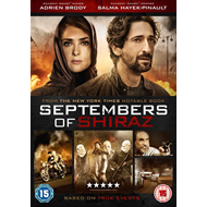Produktbilde for Septembers Of Shiraz (UK-import) (DVD)