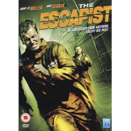 Produktbilde for The Escapist (UK-import) (DVD)