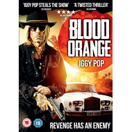 Blood Orange (UK-import) (DVD)