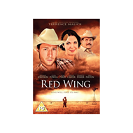 Red Wing (UK-import) (DVD)