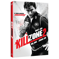 Kill Zone 2 (DVD - SONE 1)