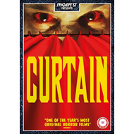 Curtain (UK-import) (DVD)