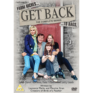 Get Back - The Complete Series (UK-import) (DVD)