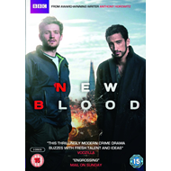New Blood (UK-import) (DVD)