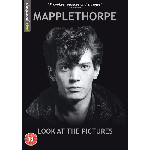 Mapplethorpe - Look At The Pictures (UK-import) (DVD)