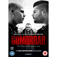 Gomorrah - Sesong 2 (UK-import) (DVD)