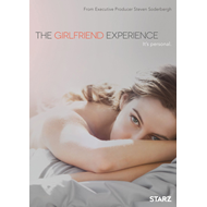 The Girlfriend Experience - Sesong 1 (DVD - SONE 1)