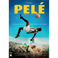 Pelé - Birth Of A Legend (DVD)