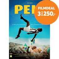 Produktbilde for Pelé - Birth Of A Legend (DVD)