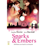 Sparks & Embers (DVD)