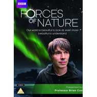 Forces Of Nature (UK-import) (DVD)