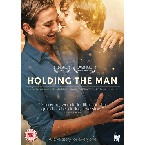 Holding The Man (UK-import) (DVD)