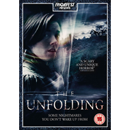 The Unfolding (UK-import) (DVD)