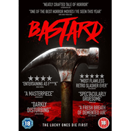 Bastard (UK-import) (DVD)