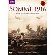 The Somme 1916 (UK-import) (DVD)