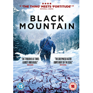 Black Mountain (UK-import) (DVD)
