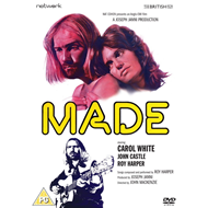 Made (UK-import) (DVD)