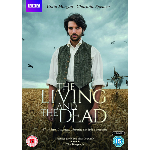 The Living And The Dead (UK-import) (DVD)
