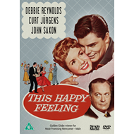 Produktbilde for This Happy Feeling (UK-import) (DVD)