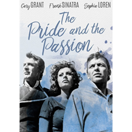The Pride And The Passion (DVD - SONE 1)