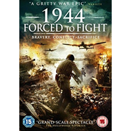 1944 - Forced To Fight (UK-import) (DVD)