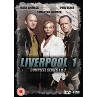Liverpool 1 - The Complete Series (UK-import) (DVD)