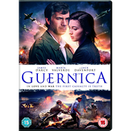 Guernica (UK-import) (DVD)