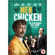 Men & Chicken (UK-import) (DVD)