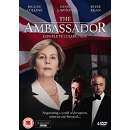 The Ambassador - The Complete Collection (UK-import) (DVD)