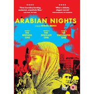 Arabian Nights (UK-import) (DVD)