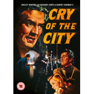 Cry Of The City (UK-import) (DVD)