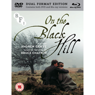 On The Black Hill (UK-import) (Blu-ray + DVD)