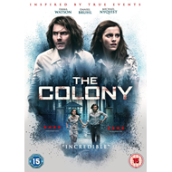 The Colony (UK-import) (DVD)